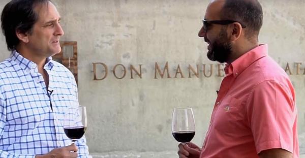Don Manuel Villafañe Blog Post
